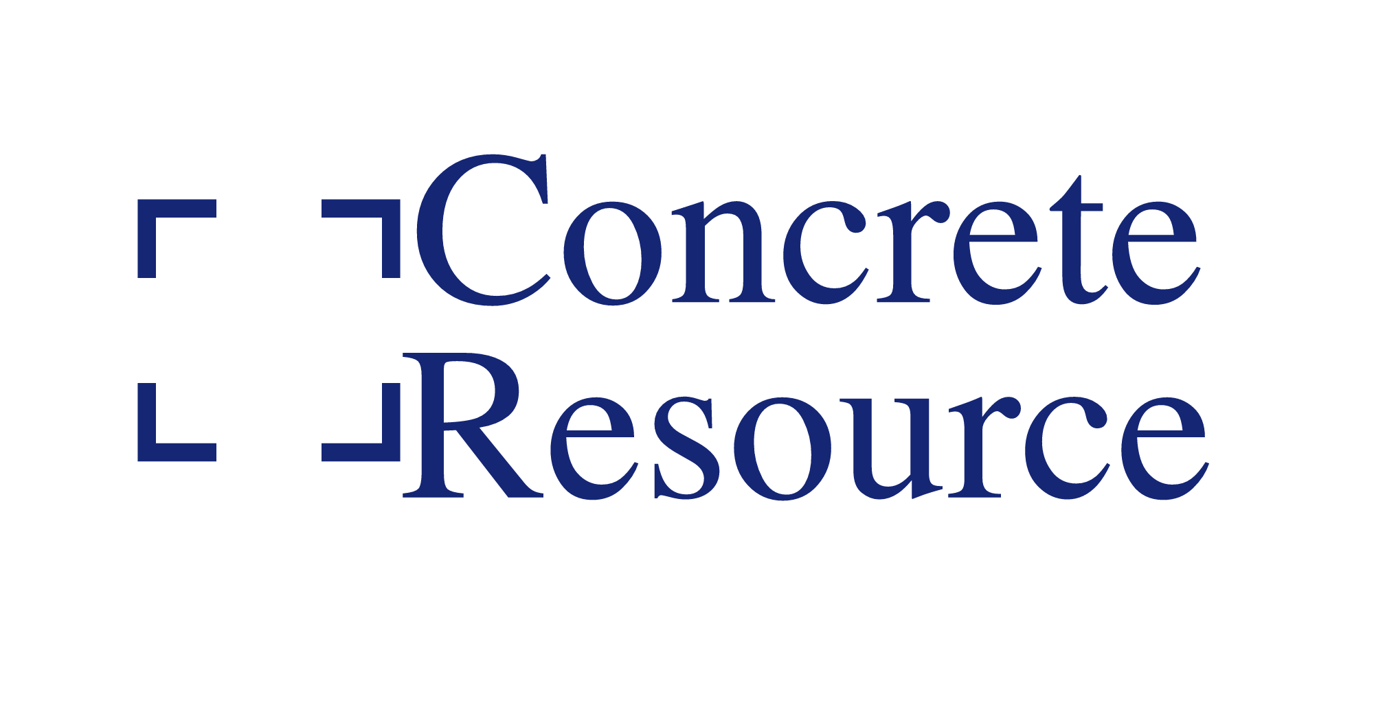 Concrete Resource